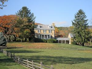 Caledonia Farm 1812